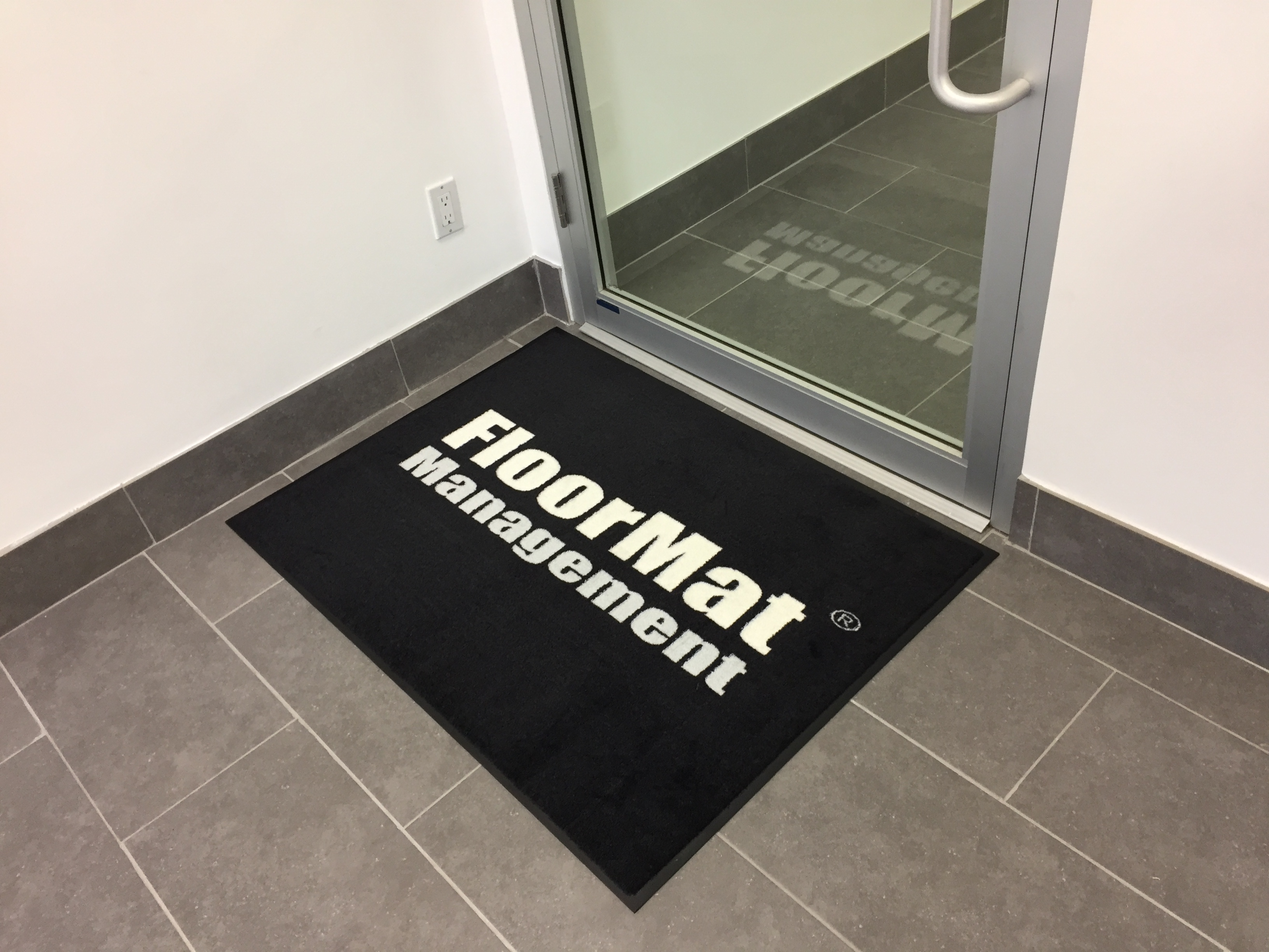 Product Safety And Quality Are Also Essential; Our Floor Mats Are Certified  As U201cHIGH TRACTIONu201d By The National Floor Safety Institute (NFSI).